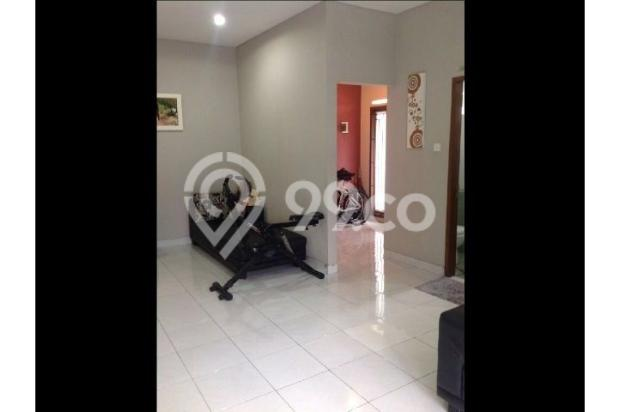 Dijual Rumah Asri Minimalis di Singgasana Pradana - mekarwangi Bandung 12732343