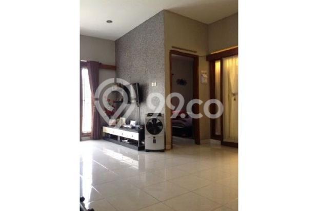 Dijual Rumah Asri Minimalis di Singgasana Pradana - mekarwangi Bandung 12732347