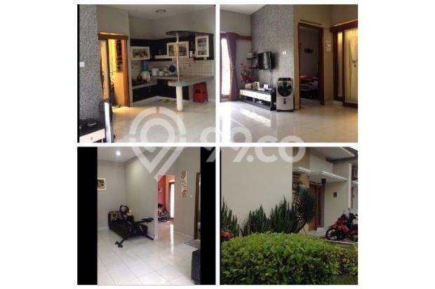 Dijual Rumah Asri Minimalis di Singgasana Pradana - mekarwangi Bandung 12732348