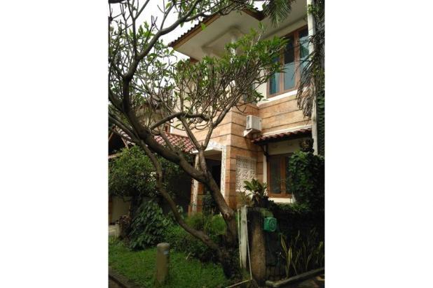 Rumah Mewah  Dijual Akses Tol Jakarta Selatan 8579948