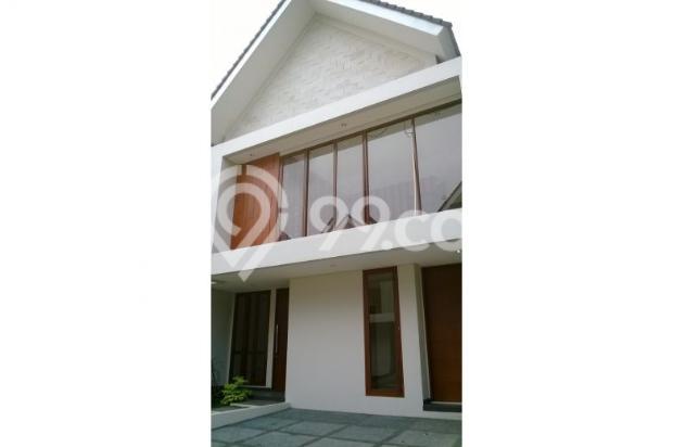Town House di Kawasan Duren Tiga Jakarta Selatan 5409409