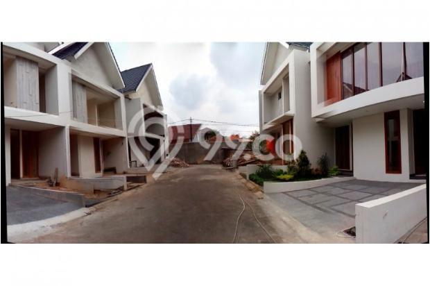 Town House di Kawasan Duren Tiga Jakarta Selatan 5409407