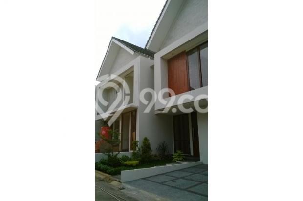 Town House di Kawasan Duren Tiga Jakarta Selatan 5409406