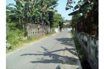 Dijual Tanah Strategis di Mulwo Tengah Karangasem Solo