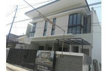 Rumah dijual di Mulyosari