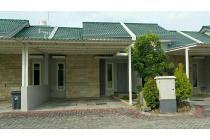 Rumah sewa full furnish Perum Sukolilo Dian Regency 2 40jt/th min 2th