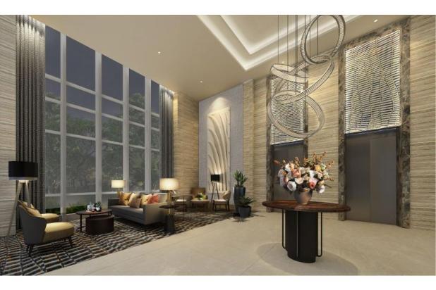 Rp5,94mily Apartemen Dijual