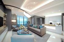 Dijual Apartemen Nyaman Fasilitas Lengkap di Aerium Jakarta