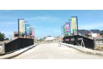 Rumah Disewakan Dekat Stasiun Cilebut ( Jalan Kaki)