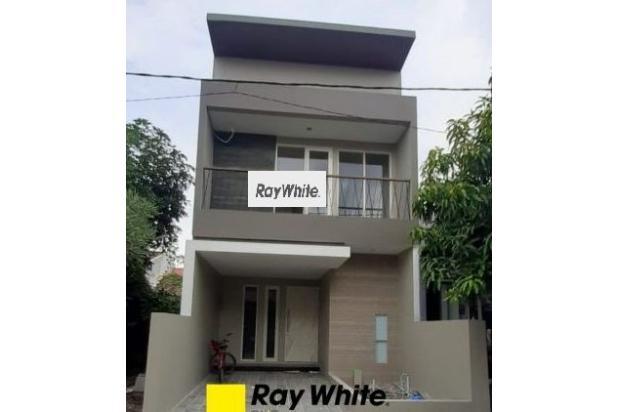 Rp1,17mily Rumah Dijual