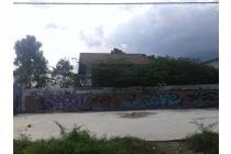 Tanah di daerah Simpang LA Sucipto, Malang