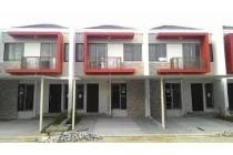 Di Jual Rumah Murah Green Lake City Cluster Asia 6x16 Jakarta Barat