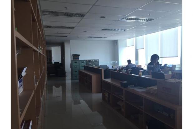 Rp3,97mily Ruang Kantor Dijual