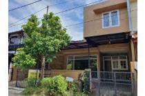 Rumah Siap Huni Dalam Komplek Mega Cinere