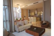 Big Apartement with Elegant Design by Senopati Suite