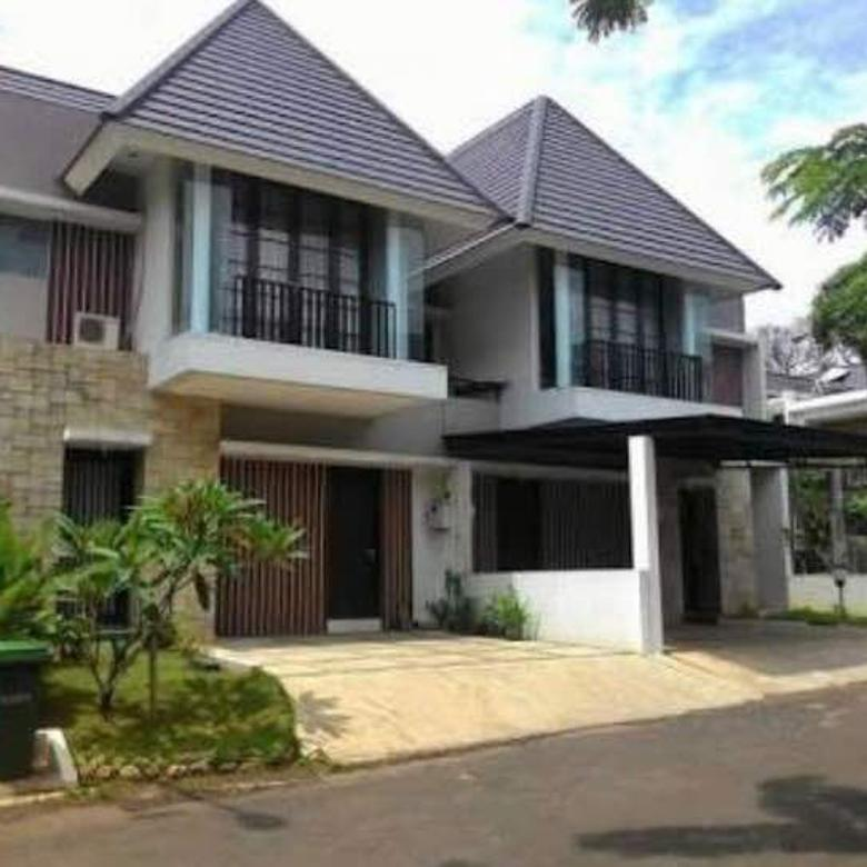 Di Jual Atau Disewakan Rumah Tinggal Green Andara Residence