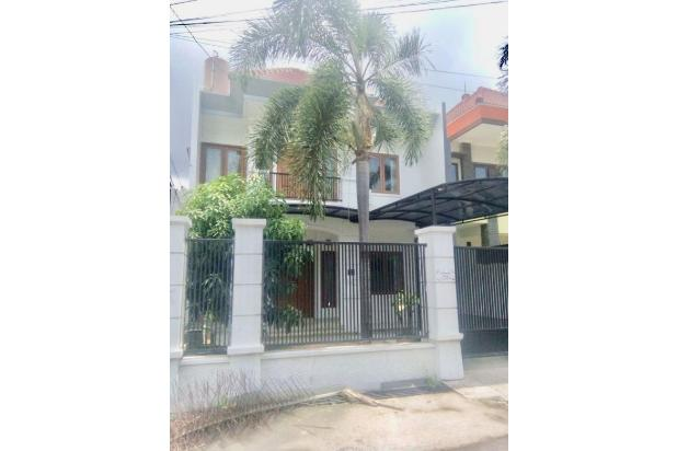 Disewa Rumah Minimalis 2 Lantai di Jalan Pulau Adi Teuku Umar Denpasar Bali 14416928