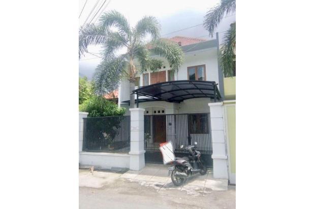 Disewa Rumah Minimalis 2 Lantai di Jalan Pulau Adi Teuku Umar Denpasar Bali 14416939