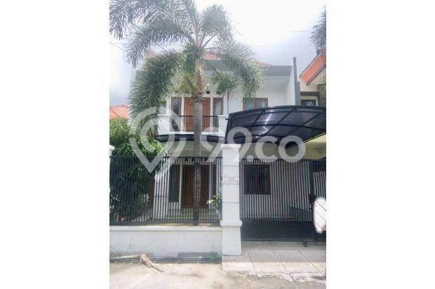 Disewa Rumah Minimalis 2 Lantai di Jalan Pulau Adi Teuku Umar Denpasar Bali 14416941