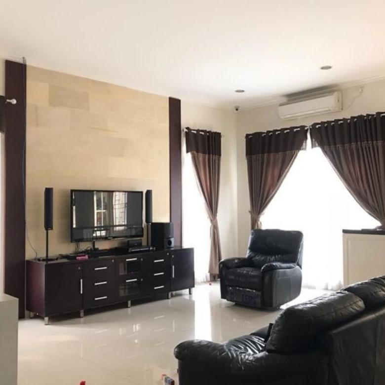 Rumah Dijual Murah di Menteng Bintaro Sektor 6, Bintaro Jaya