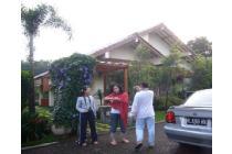 DIJUAL /DISEWAKVilla Asri dan Terawat di Pancawati, Ciawi  Bogor (TDK MACET