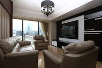 Apartemen Verde @ Epicentrum Rasuna 3+1BR, Full Furnished