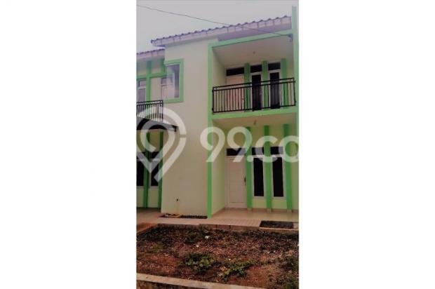 Rumah Siap Huni Harga 850 Juta di Cipayung Depok 9489081