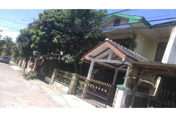 Rumah di Buahbatu, Jalan Suryalaya Tengah Bandung 16844313