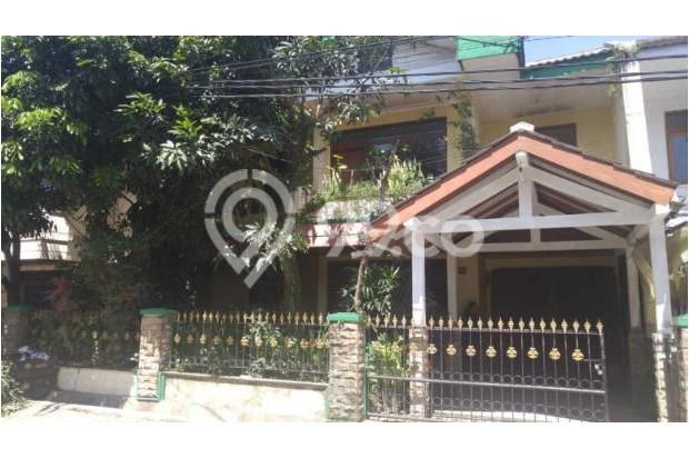 Rumah di Buahbatu, Jalan Suryalaya Tengah Bandung 16844316