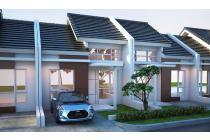 Rumah Paling Strategis di Cianjur, Akses Jalan Nasional