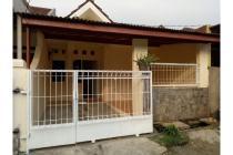 Dijual Rumah Sudah Renov Lokasi Strategis di Amarapura TangSel