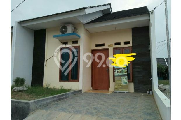 Rumah Di Cluster ALL IN Hanya 10 jt Akses Harapan Indah Bekasi 14418556