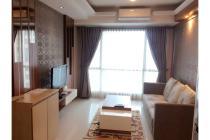Disewakan Apartemen Casa Grande Residence 1BR luas 46sqm furnished