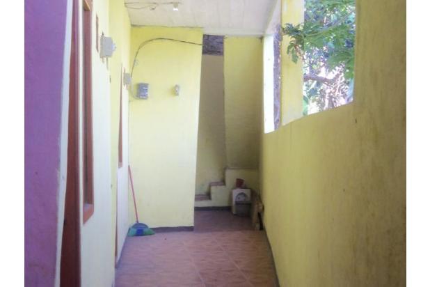 dijual rumah kontrakan 3 pintu 2 lantai