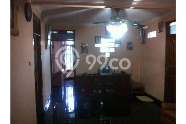 Rumah Nyaman harga hemat di Perum Margahayu Raya II Bandung 10773812