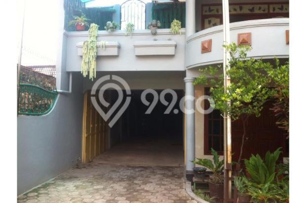 Rumah Nyaman harga hemat di Perum Margahayu Raya II Bandung 2.5M (Net) 10773814