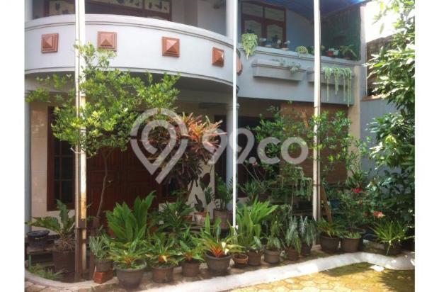 Rumah Nyaman harga hemat di Perum Margahayu Raya II Bandung 2.5M (Net) 10773816