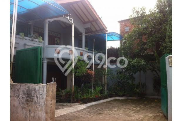 Rumah Nyaman harga hemat di Perum Margahayu Raya II Bandung 10773815