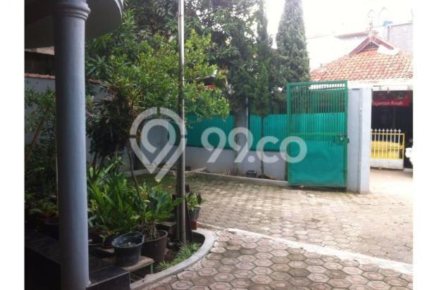 Rumah Nyaman harga hemat di Perum Margahayu Raya II Bandung 2.5M (Net) 10773817