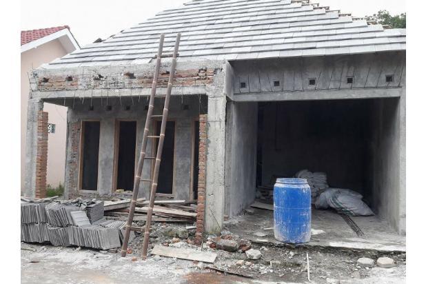 Rumah MURAH di Cluster dkt Balong Proses Bangun 18274062