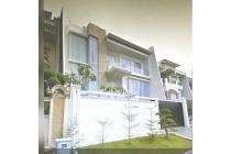 Rumah Mewah PIK, full furnish, minimalis, siap huni, lux
