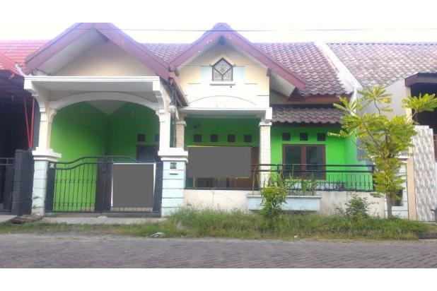 Hunian Minimalis di Pondok Mutiara Sidoarjo 14418869