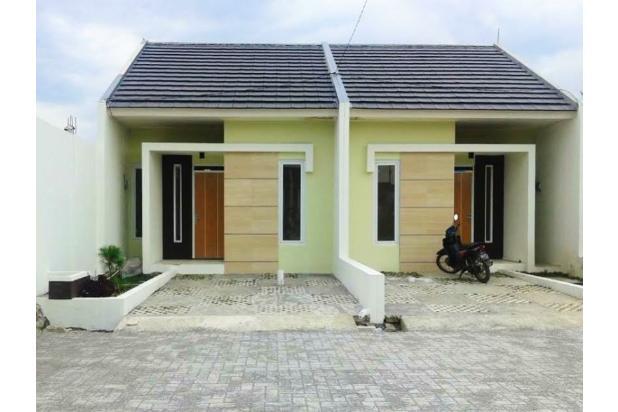 Rp370jt Rumah Dijual