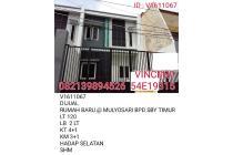 DIJUAL RUMAH BARU MULYOSARI BPD SBY TIMUR