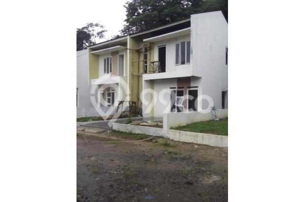 Dijual Rumah murah hunian asri dan sejuk tanpa DP 2 lantai 550jt 17306533