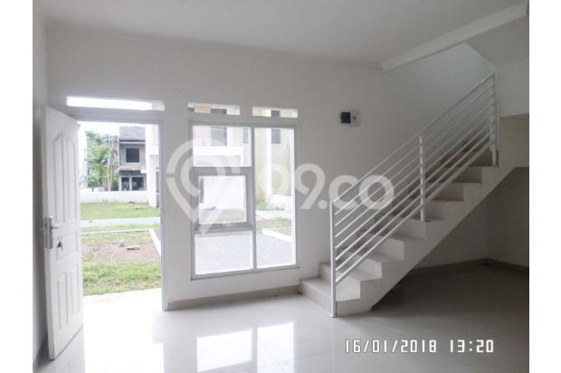 Dijual Rumah murah hunian asri dan sejuk tanpa DP 2 lantai 550jt 17306540