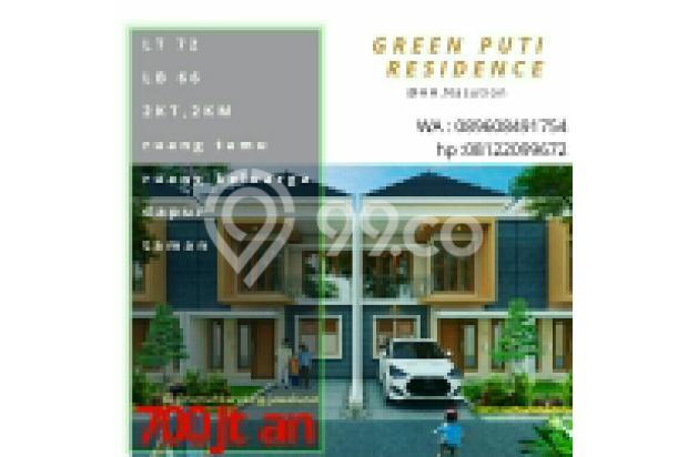 rumah murah 2lt di phh mustofa,bonus view kota bandung 16359379
