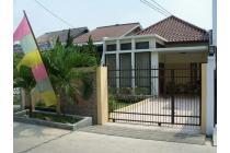 Dijual Rumah Mewah Siap Huni Harga Murah di Jagakarsa, Jakarta Selatan