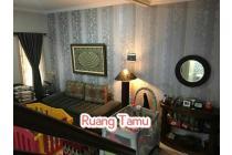 Rumah Full Wallpaper 2 lt. Banjar wijaya. Tangerang