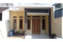 Dijual Rumah 1 Lantai Strategis di Paku Jaya Permai Tangerang
